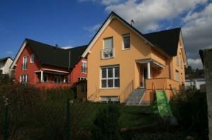 Einfamilienhaus Wasserlos
