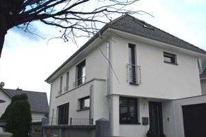 Jais Alzenau Einfamilienhaus