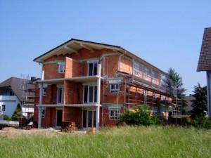 5 Familenhaus Großkrotzenburg