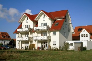 Mehrfamilenhaus Großkrotzenburg
