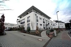 5 Wohneinheiten mit Tiefgarage Hanau