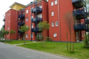 28 Wohneinheiten mit Tiefgarage Aschaffenburg